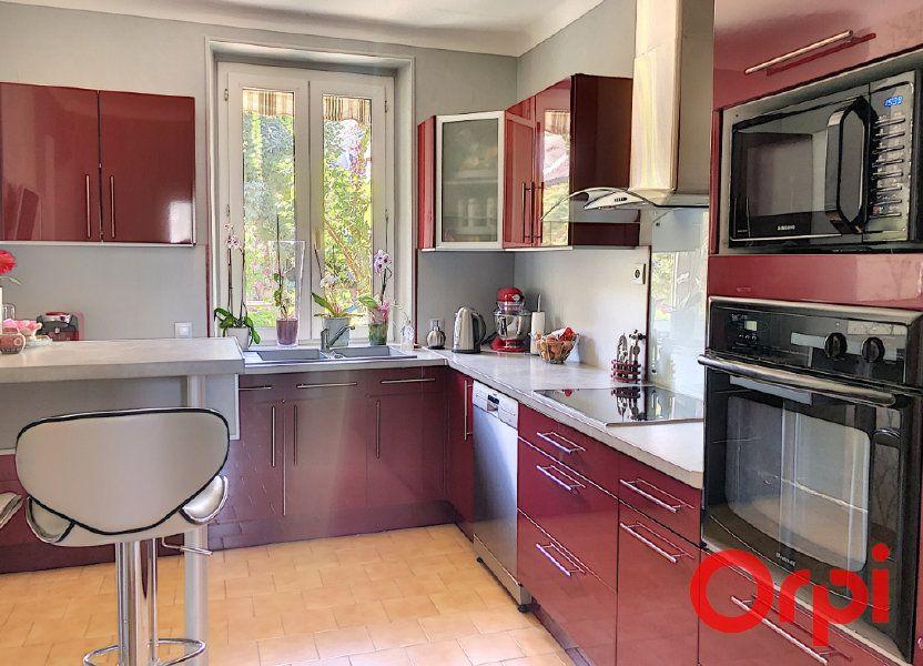 Maison à vendre 255m2 à Mayet