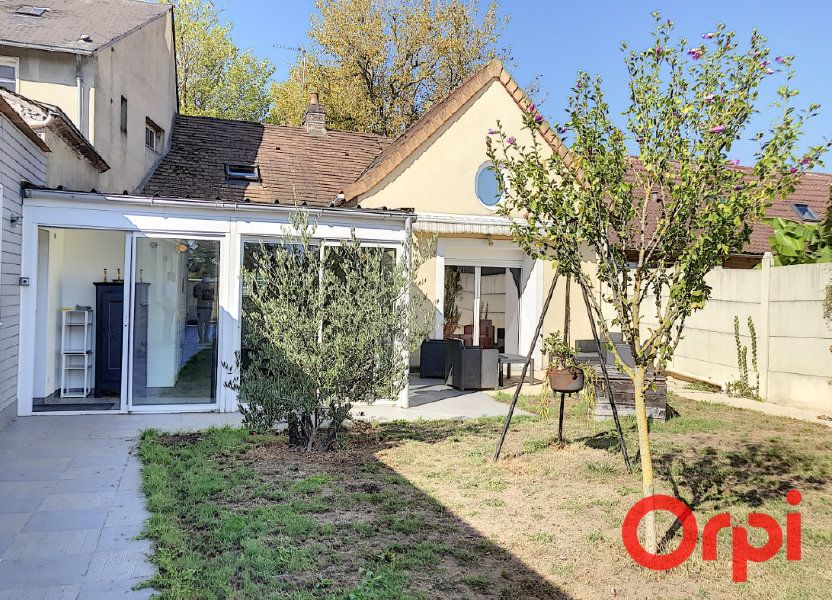 Maison à vendre 235m2 à Ruaudin