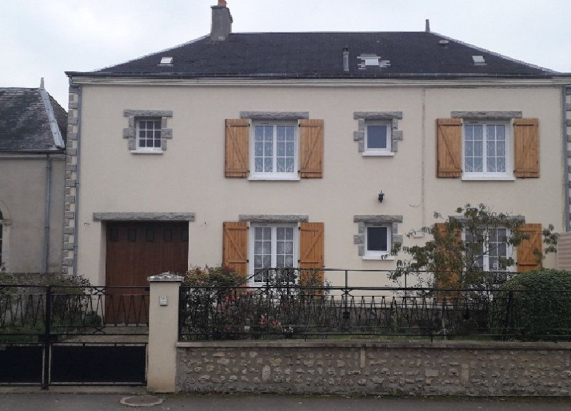 Maison à vendre 184m2 à René