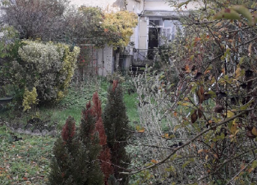 Maison à vendre 100m2 à Mamers