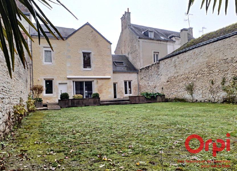 Maison à vendre 157m2 à Mamers