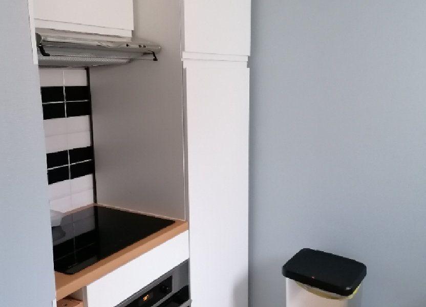 Appartement à louer 49m2 à Marolles-les-Braults