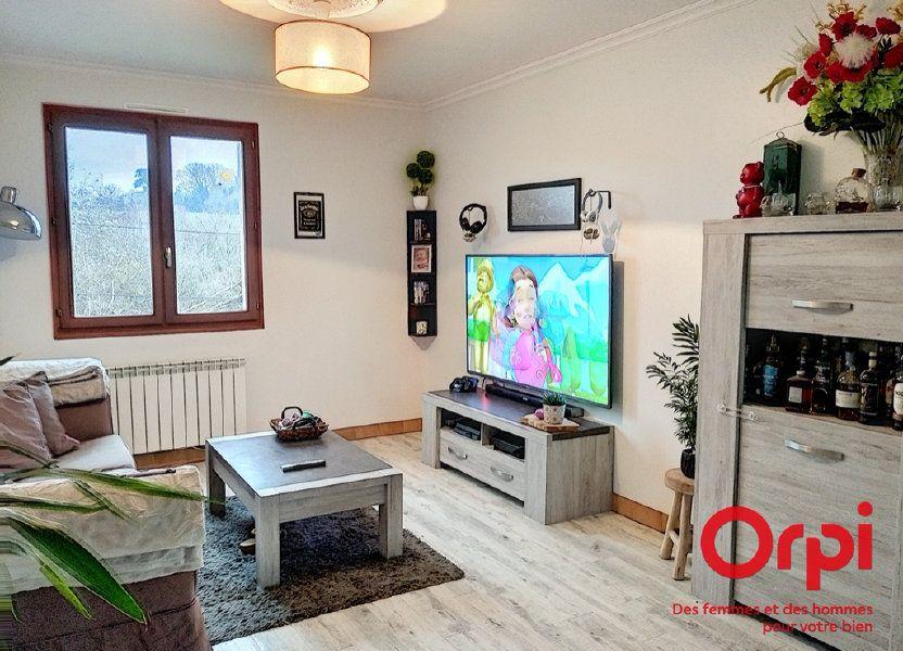 Maison à vendre 85m2 à Saint-Calais
