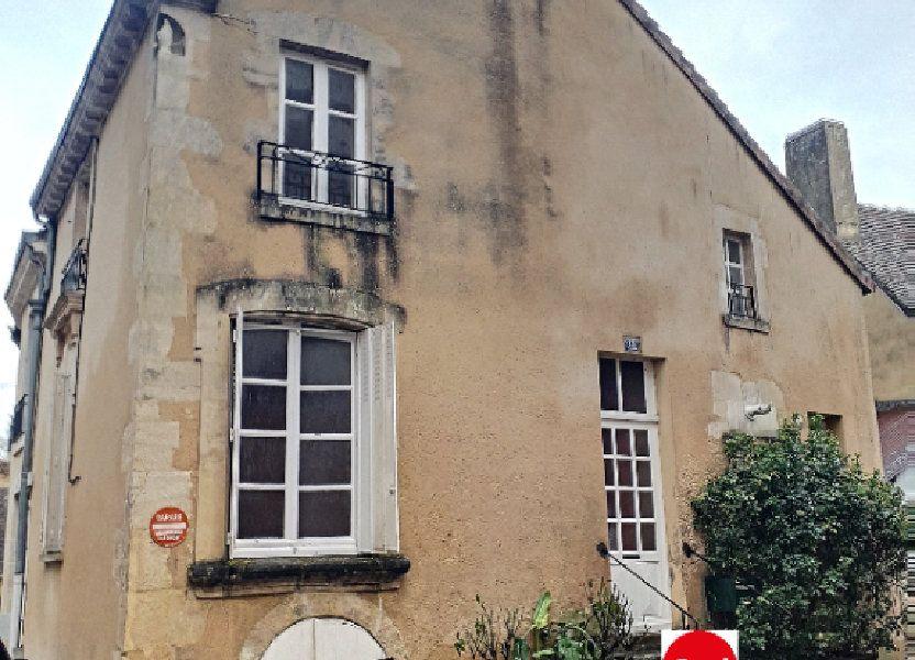 Maison à vendre 58m2 à Mamers
