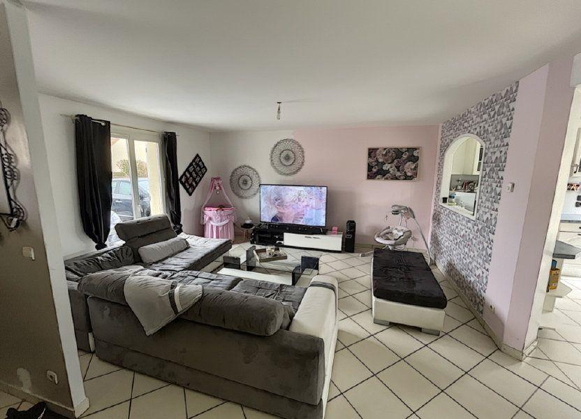Maison à vendre 141m2 à Saint-Jean-d'Assé