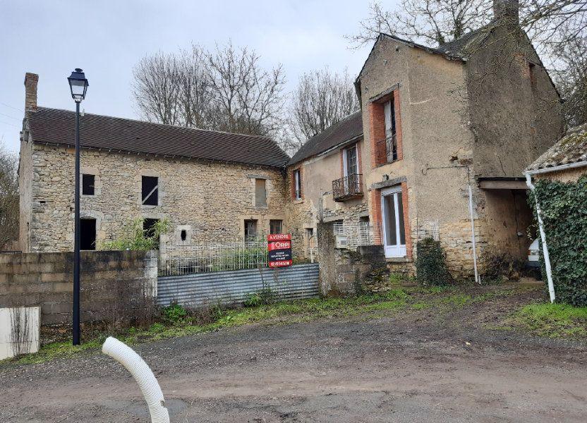 Maison à vendre 75m2 à Crannes-en-Champagne