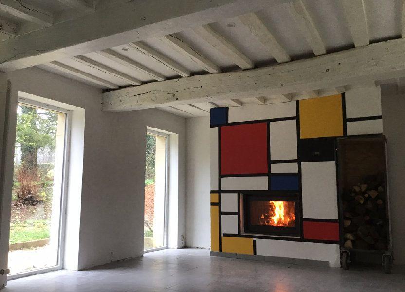 Maison à louer 109m2 à Aillières-Beauvoir