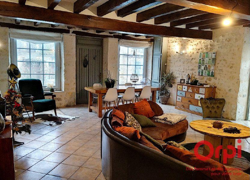 Maison à vendre 140m2 à Théligny