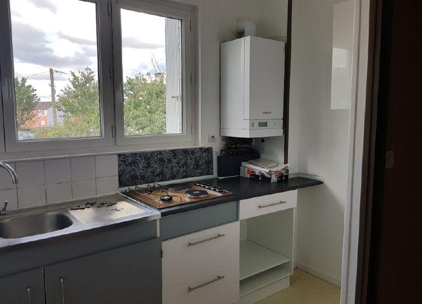 Appartement à louer 65m2 à Fresnay-sur-Sarthe