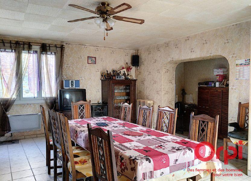 Maison à vendre 140m2 à Dollon