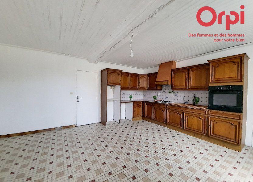 Maison à vendre 125m2 à Souligné-Flacé