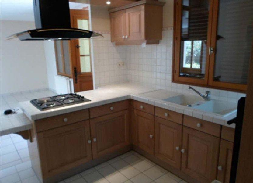 Maison à louer 0m2 à Romorantin-Lanthenay