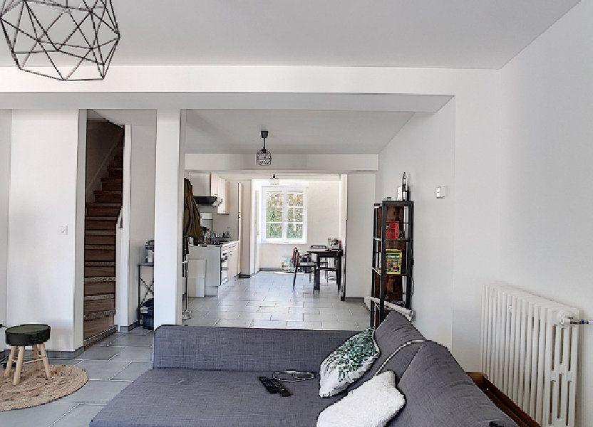 Appartement à louer 92m2 à Romorantin-Lanthenay