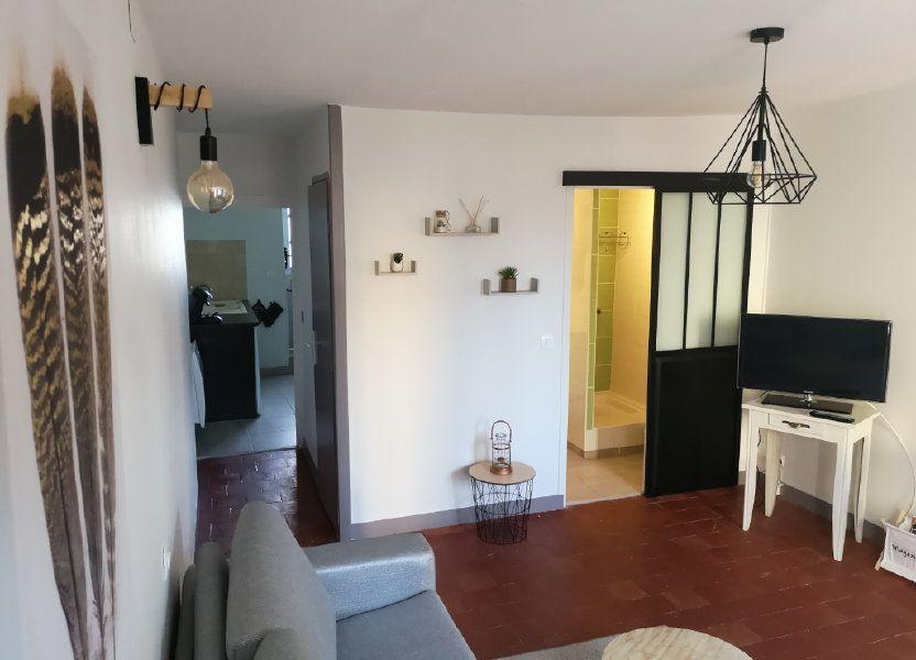 Maison à louer 40m2 à Romorantin-Lanthenay