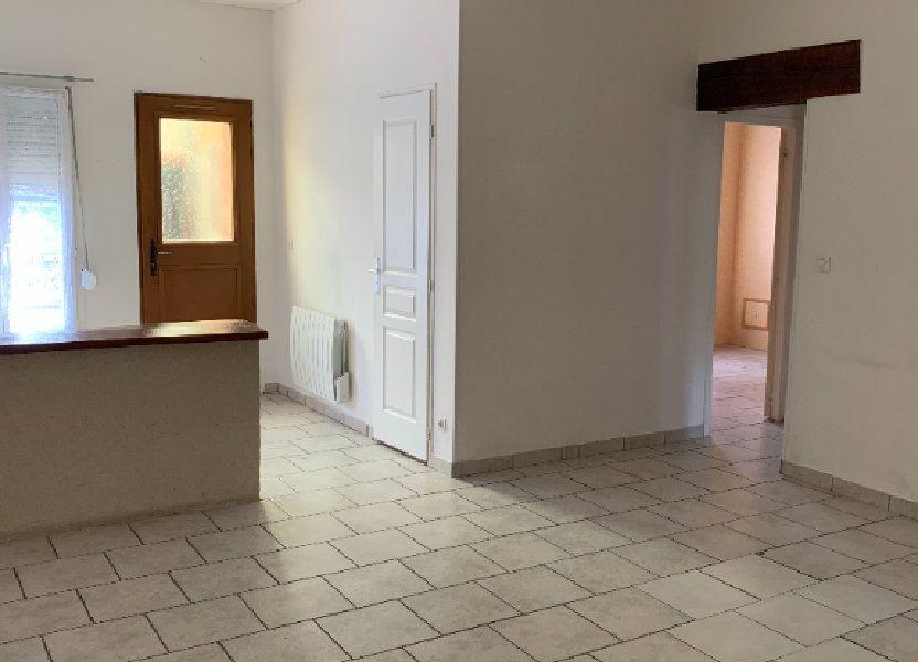 Maison à louer 98m2 à Romorantin-Lanthenay