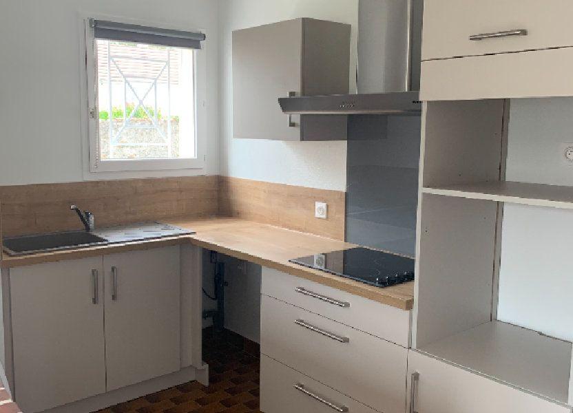 Appartement à louer 70.48m2 à Romorantin-Lanthenay