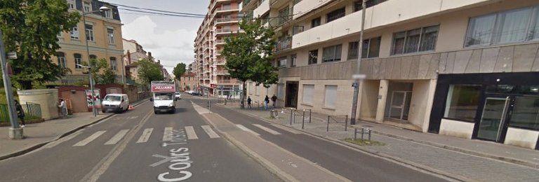 Location Bureaux  à Villeurbanne