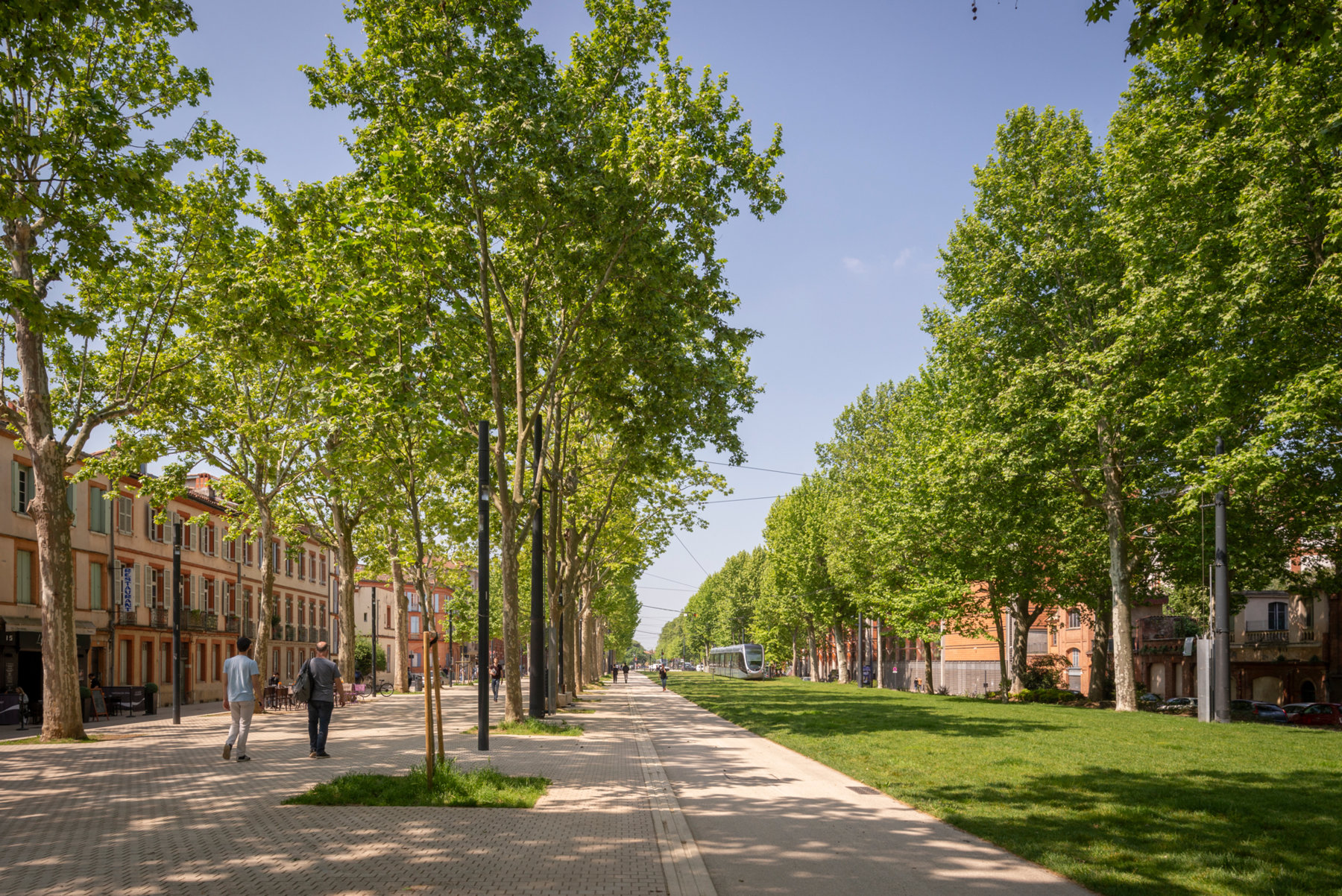 Immobilier Jardin des Plantes - Vivre dans le quartier Jardin des ...