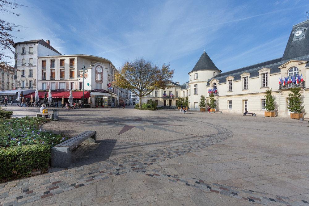 Immobilier Jardin Parisien Vivre Dans Le Quartier Jardin