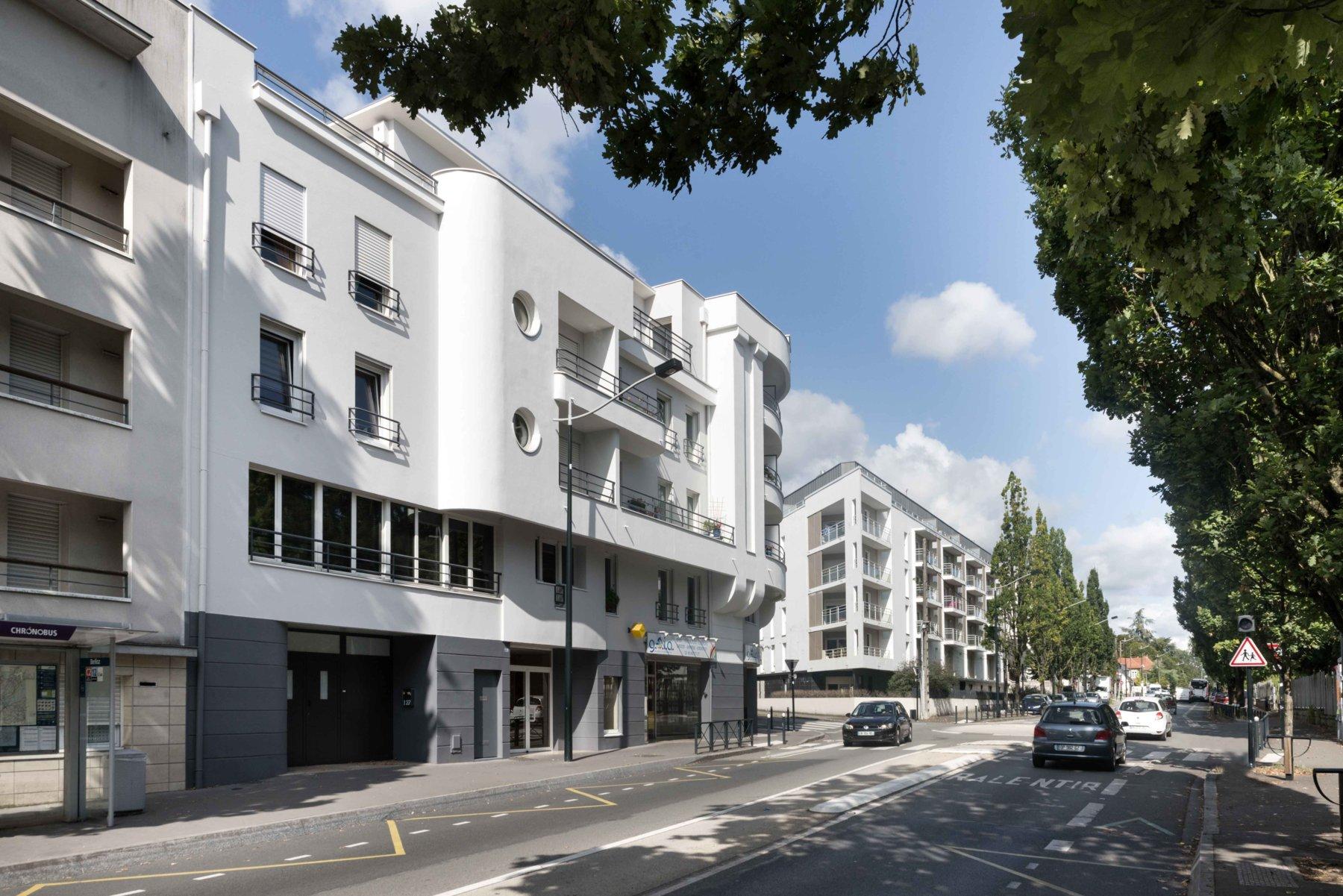Immobilier nantes orpi achat appartements immeubles nantes - Quartier petit port nantes ...