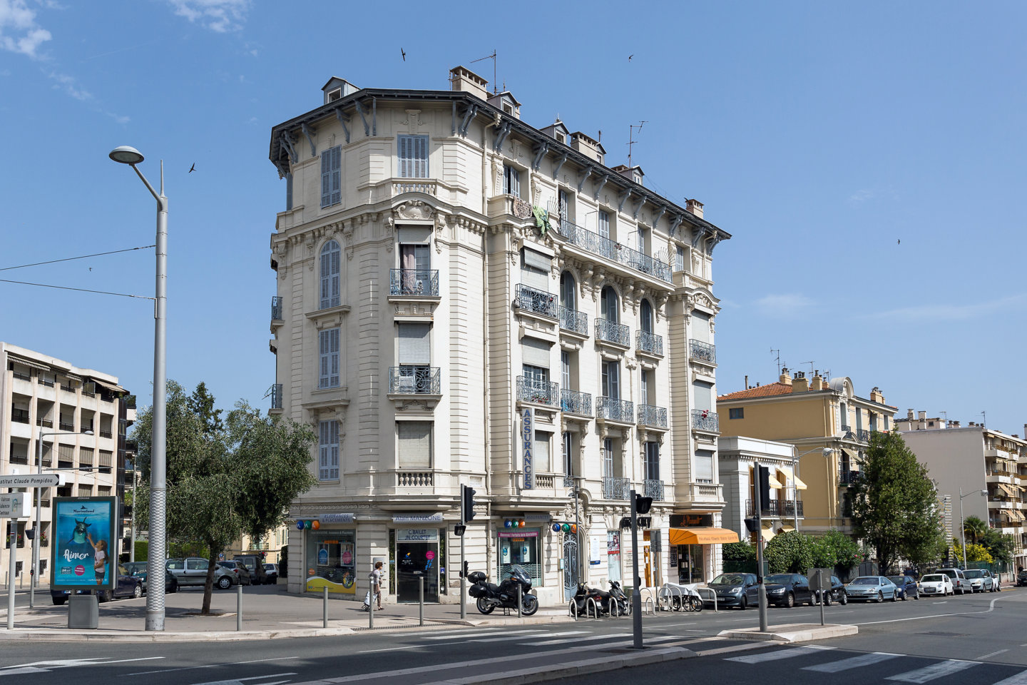 Agence Immobiliere Nice Centre Ville