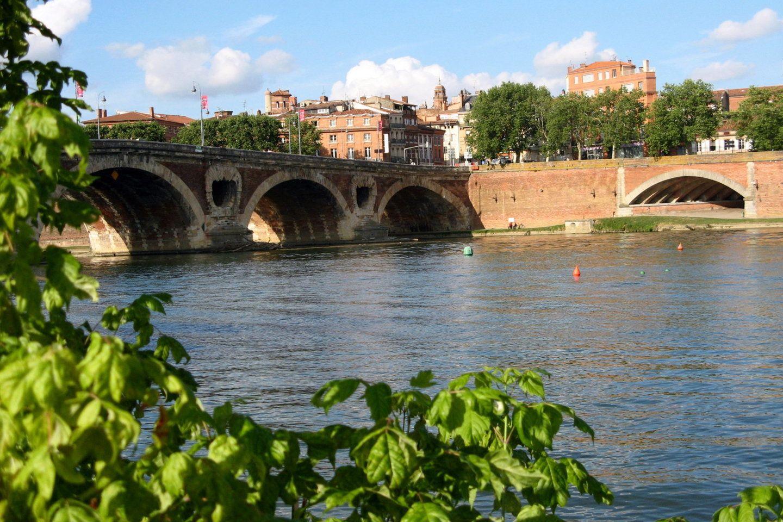 Toulouse immobilier capitole vivre dans le quartier for Appartement atypique haute garonne