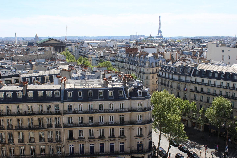 Immobilier saint lazare vivre dans le quartier saint lazare paris 8 orpi - Restaurant saint lazare paris ...