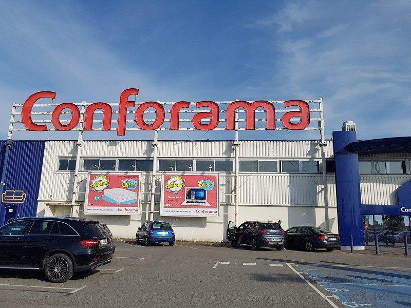 Local commercial à louer 0 108m2 à Limoges vignette-1