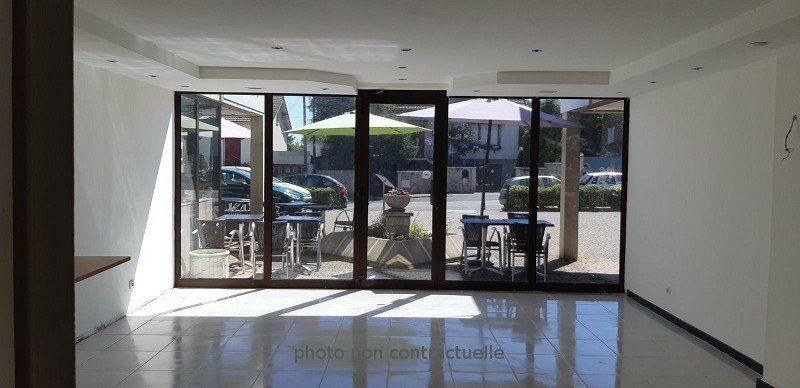 Local commercial à louer 0 48m2 à Palaiseau vignette-1