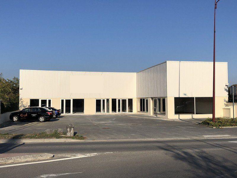 Local d'activité à louer 0 53m2 à Sault-lès-Rethel vignette-2