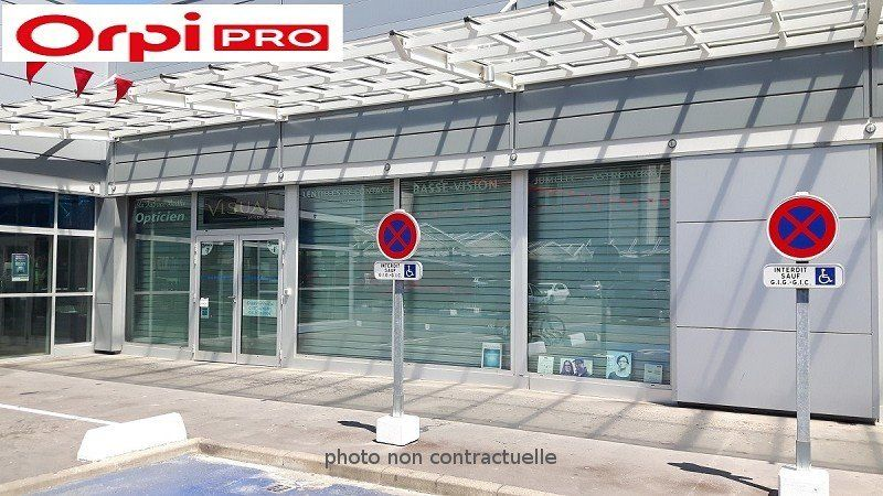 Local commercial à louer 0 107m2 à Nevers vignette-1