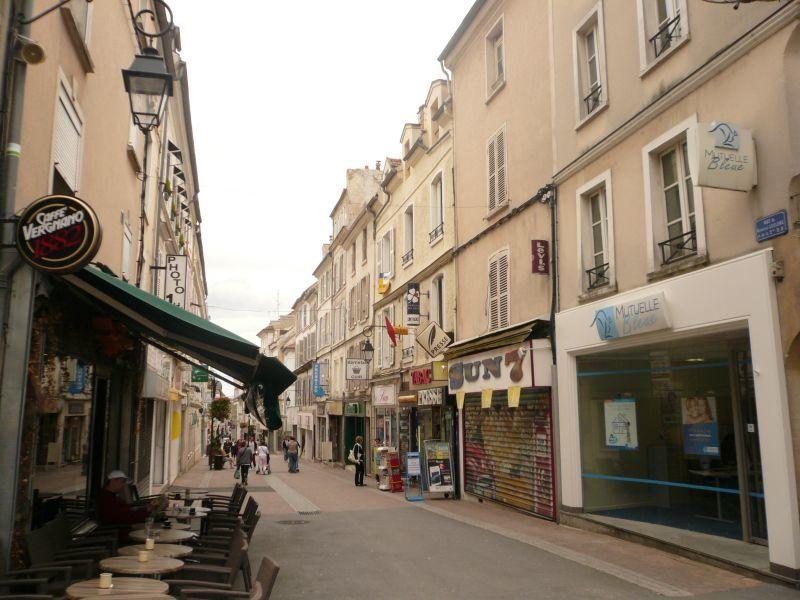 Local commercial à vendre 0 39m2 à Villenoy vignette-1