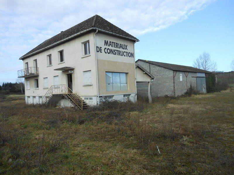 Entrepôt à vendre 0 2100m2 à Saint-Victor vignette-2