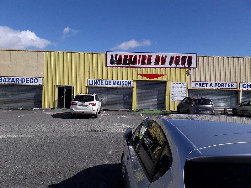 Local d'activité à louer 0 1650m2 à Montluçon vignette-1