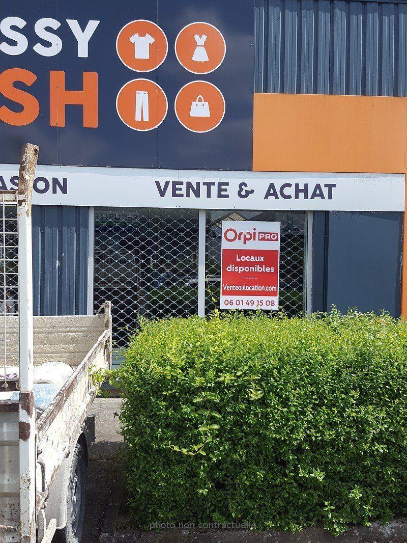 Local commercial à louer 0 400m2 à Reims vignette-2