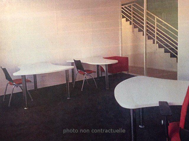 Bureaux à louer 0 23m2 à Vaulx-en-Velin vignette-1