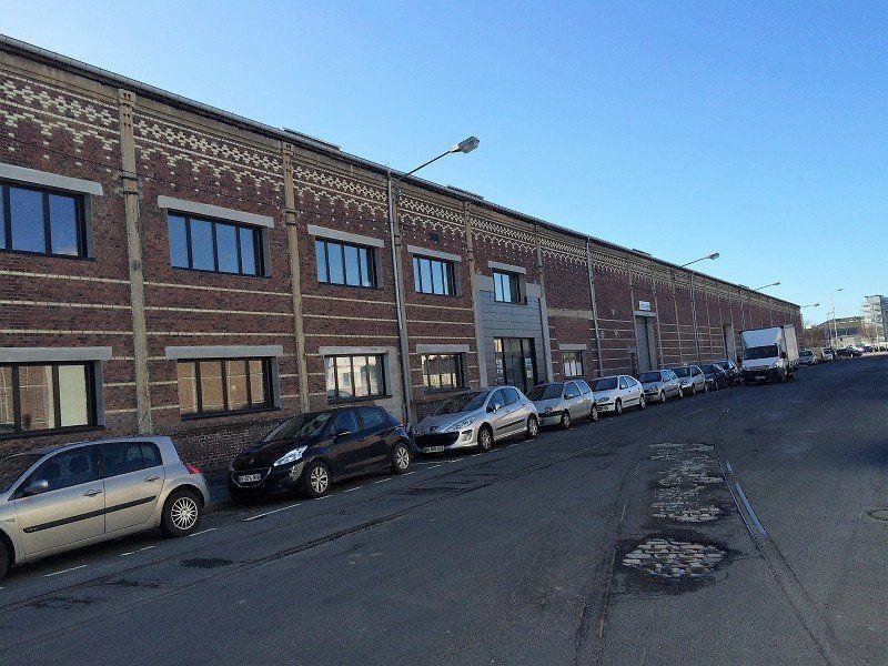 Entrepôt à louer 0 1427m2 à Le Havre vignette-1