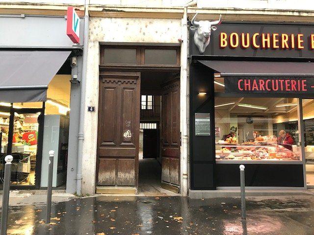 Entrepôt à louer 0 65m2 à Lyon 7 vignette-2