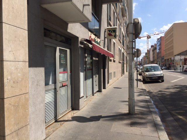 Local commercial à vendre 0 89m2 à Lyon 7 vignette-4
