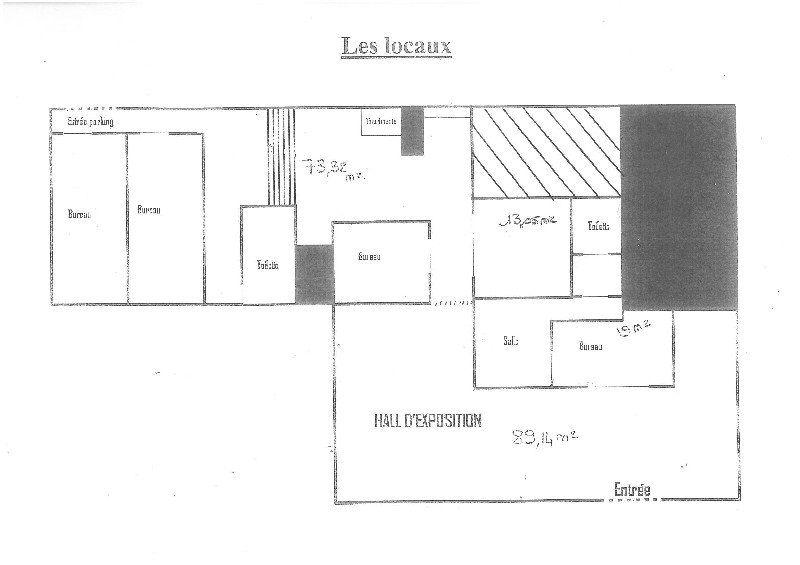 Local commercial à vendre 0 200m2 à Limoges vignette-4