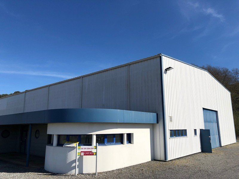 Local d'activité à louer 0 803m2 à Saint-Jean-de-Luz vignette-6