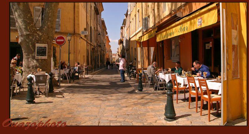 Cession de droit au bail à vendre 0 17m2 à Aix-en-Provence vignette-1