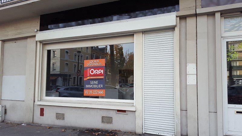 Local commercial à louer 0 57m2 à Le Havre vignette-2