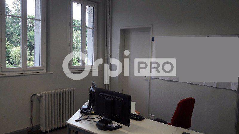 Bureaux à louer 0 140m2 à Bourges vignette-1