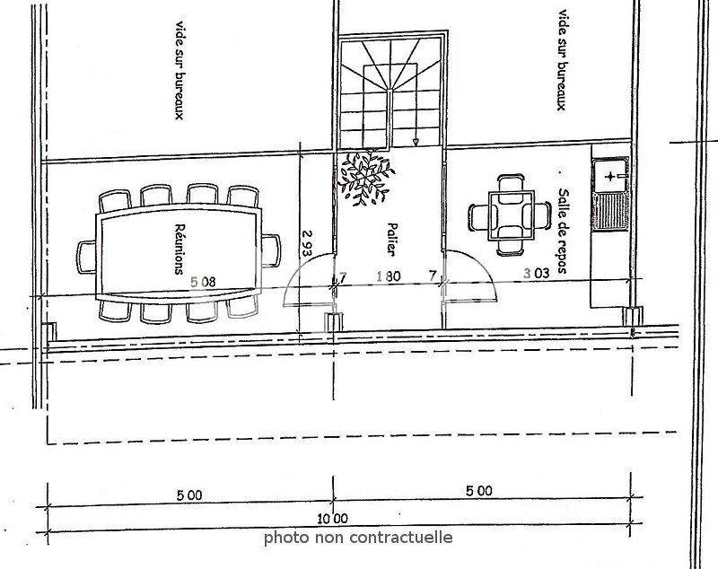 Bureaux à louer 0 129m2 à Baie-Mahault vignette-3