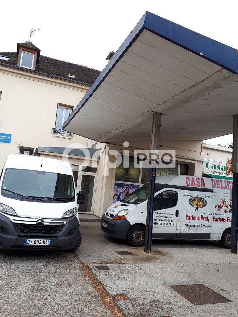 Local commercial à vendre 0 212m2 à Compiègne vignette-2