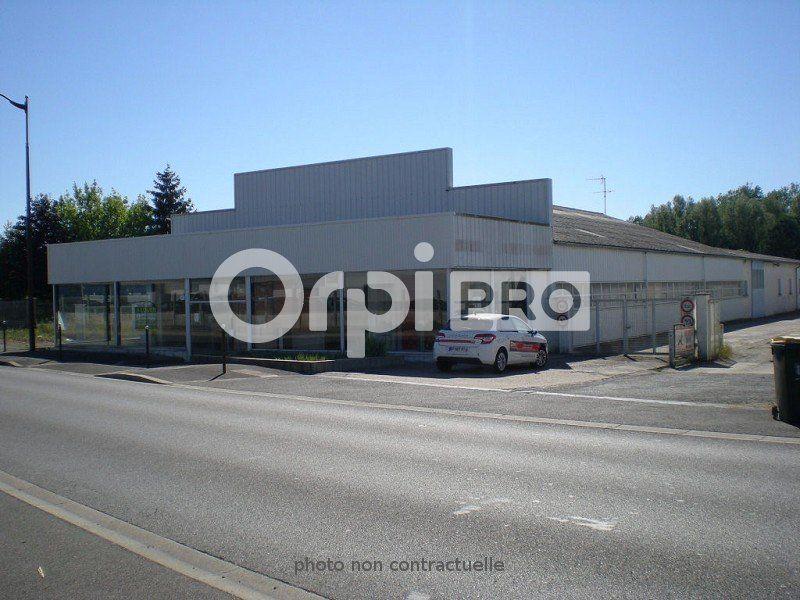 Local commercial à louer 0 572m2 à Bourges vignette-2
