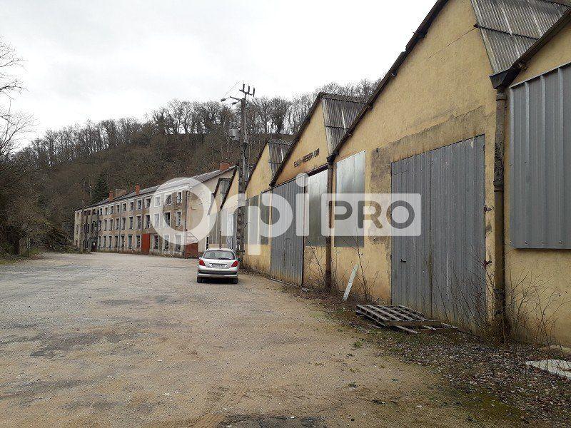 Fonds de commerce à vendre 0 3000m2 à Chambon-sur-Voueize vignette-1