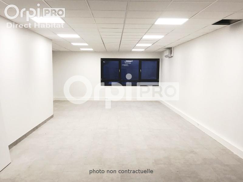 Local d'activité à louer 0 116m2 à Neuville-sur-Saône vignette-3