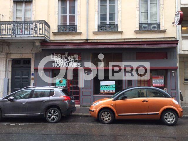 Local commercial à louer 0 138m2 à Lyon 9 vignette-6